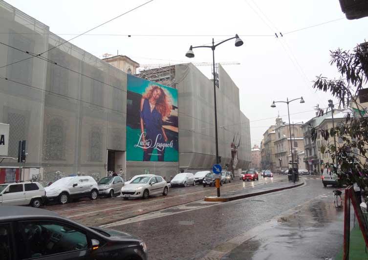 Palazzo Litta/Corso Magenta