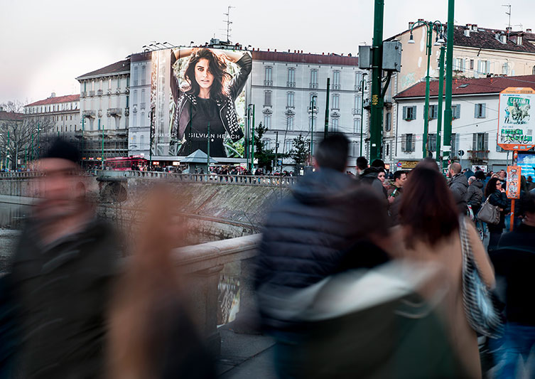 Viale Gorizia/Darsena